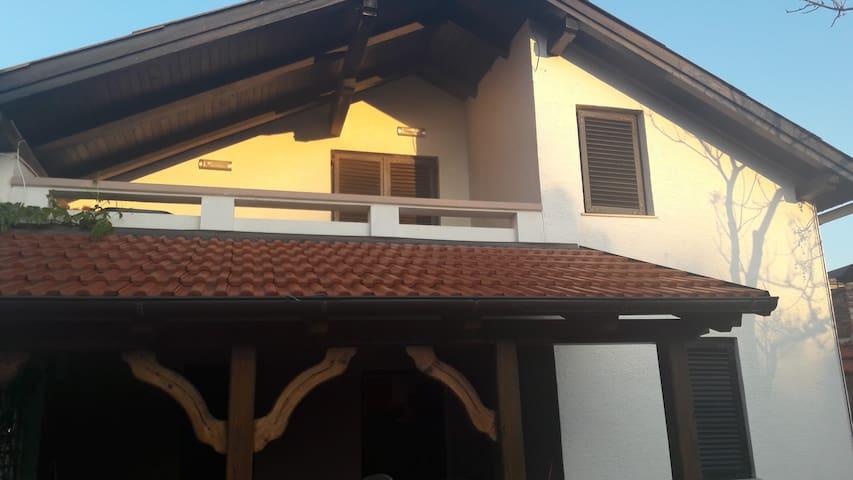 Apartman sa vlastitom terasom - Vir - Appartement