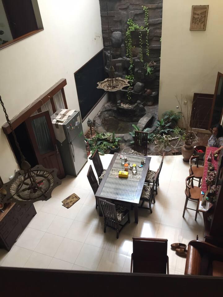 Bintaro House Hi2