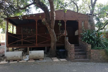 Bushmans Labada