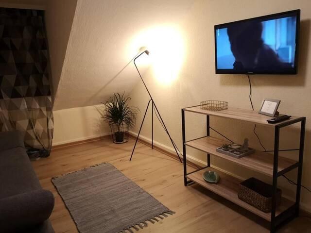Kamus Apartment #5