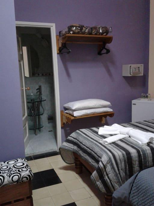 habitación no.4