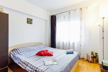 Comfortable Room Near City Center - Cluj-Napoca - Appartement