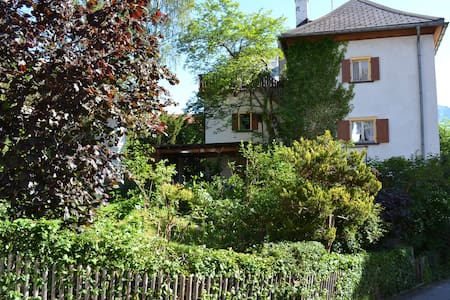 Urlaubsplatz im Bergland - Malix - Dom
