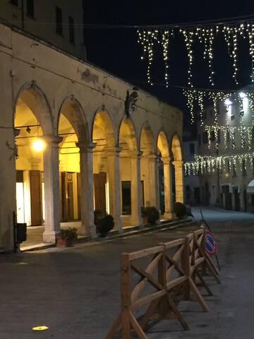 Il rifugio sotto il tetto Tuscany - Foiano della Chiana