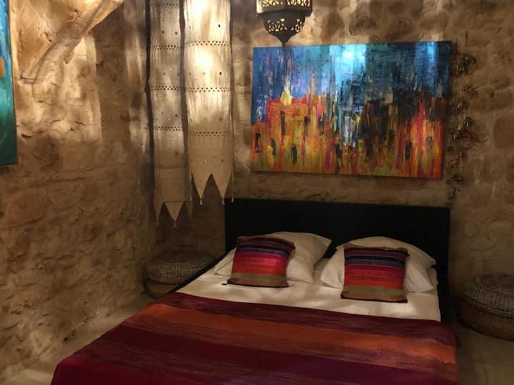 Ta Skorba Countryside The Lounge Suite Malta