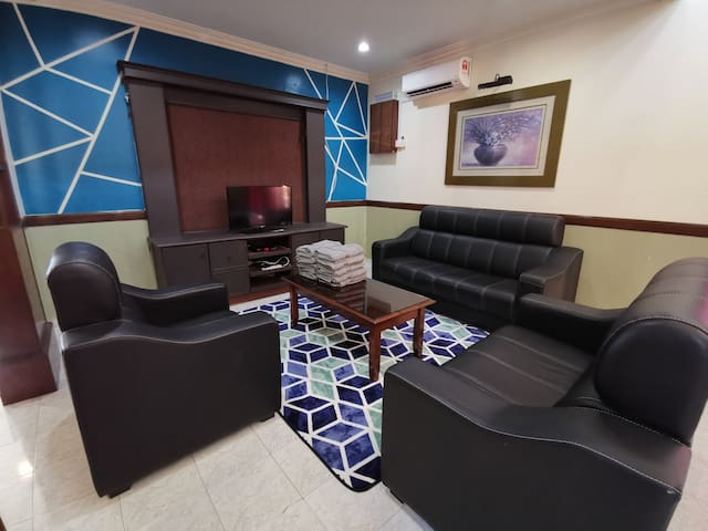 50% OFF at BESLA Homestay-3rooms @A'Famosa Resorts