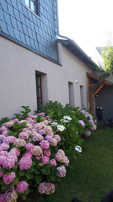 Ferienhaus Eifelgasse