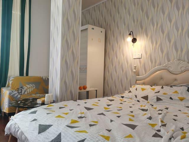 熙和家庭式公寓
