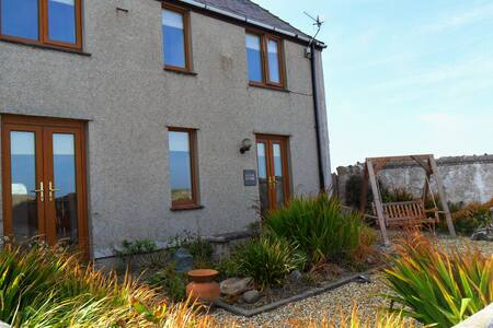 Beacon Cottage in Cemaes Bay - Cemaes Bay - Haus