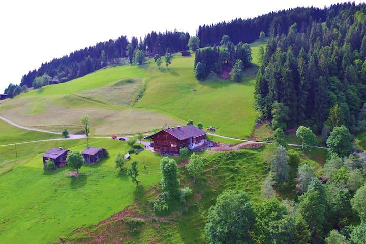 Spacious Farmhouse in Westendorf near Ski Area