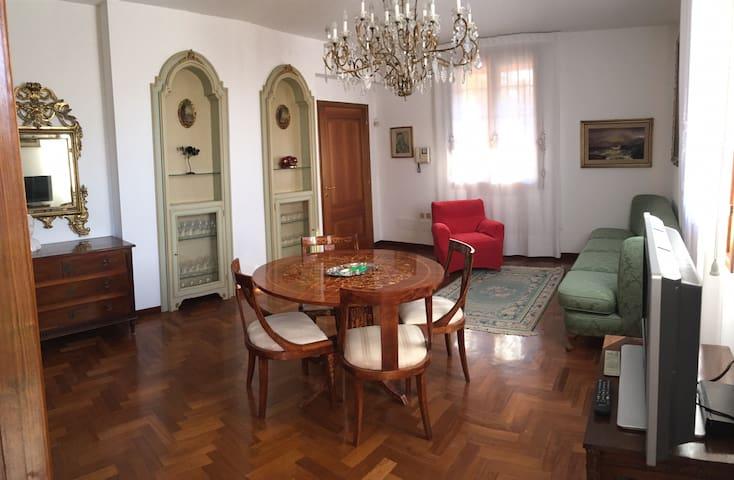 Bologna House, una casa che ti farà sentire a casa