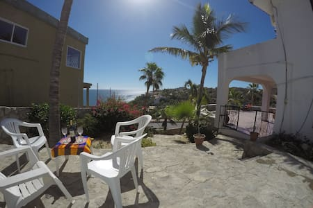 1 BR Stunning view and close to the BEACH & SURF! - San José del Cabo