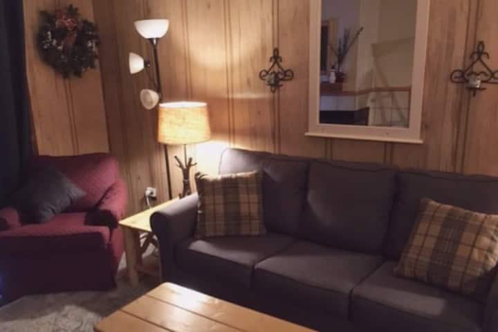 Snowcrest 1-Bedroom Condo
