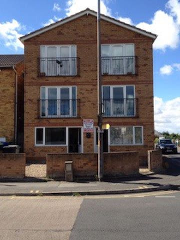 Holiday Apartment Next To The Beach - Mablethorpe - Apartemen