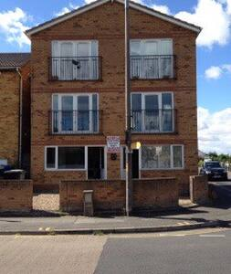 Holiday Apartment Next To The Beach - Mablethorpe - Appartement