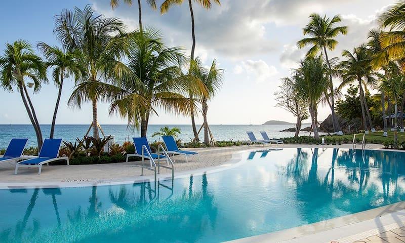 Studio Condo * Wyndham Limetree Beach Resort