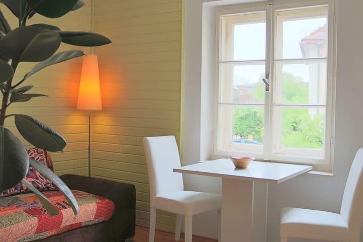 Basic Apartment in Feistritz a. d. Drau