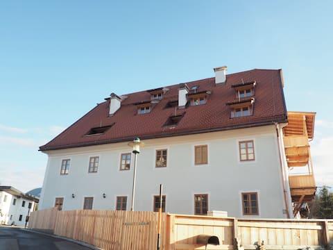 Flösserhaus - Kirchbichl III