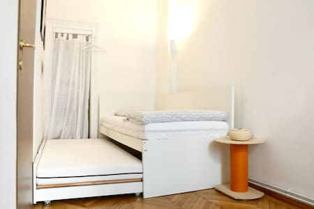 Nice and bright room in Vienna  - 维也纳 - 公寓