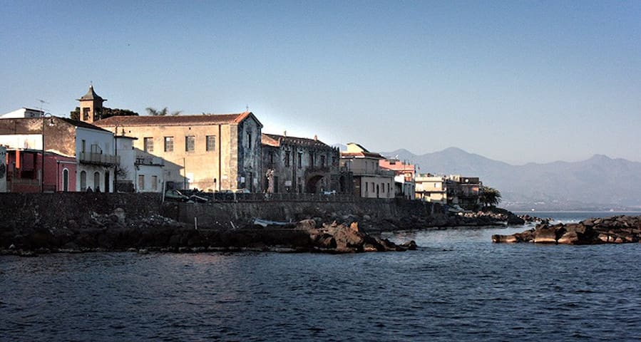 Stella marina - Appartamento a Torre Archirafi