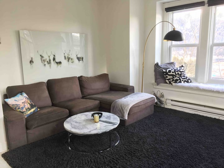 ★Cool, City Pad ★ Perfect for Business Travel