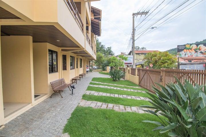 Ap 01 térreo - Residencial Férias em Bombinhas