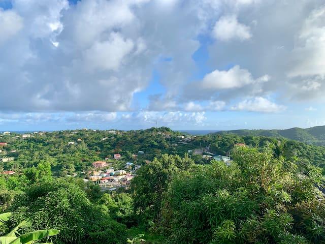 Valley View Zen Den- Home away from Home