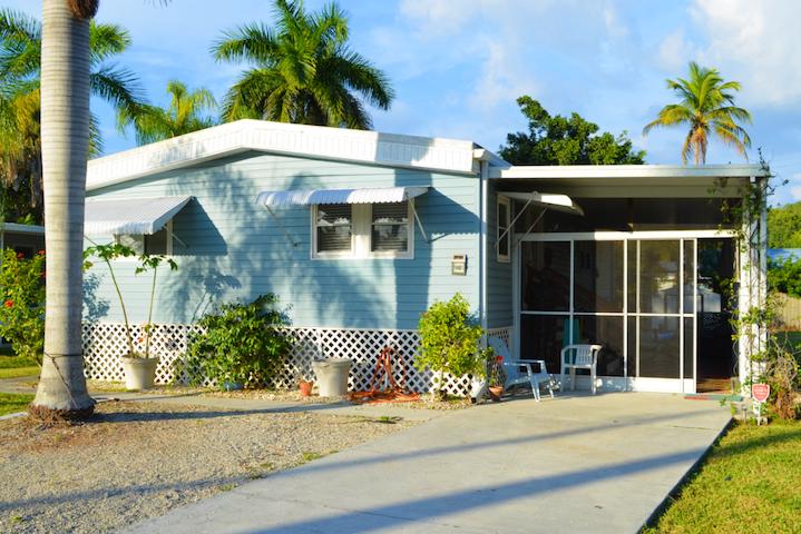 Bunche Beach Cottage