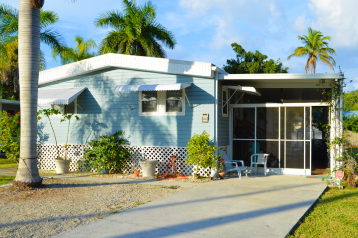 Bunche Beach Cottage