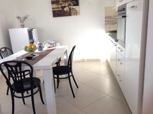 "Spacious family home ""Vida"" - Briševo - Apartament"