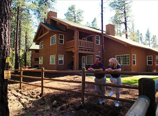 Pinetop Resort AZ - Pinetop-Lakeside