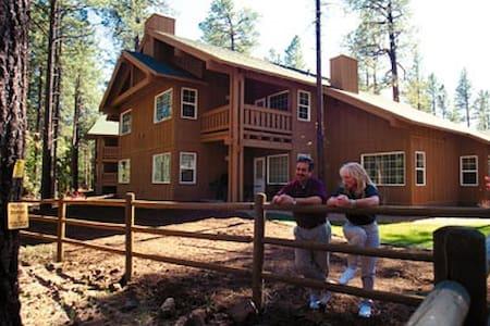 Pinetop Resort AZ - Pinetop-Lakeside - Lyxvåning