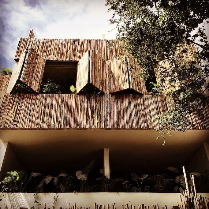 Ecochic architecture