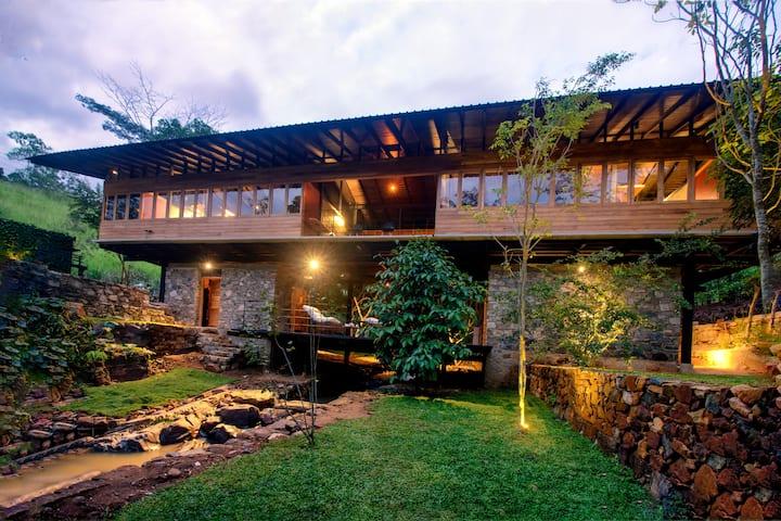 Sati Villa