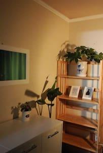 cozy room of 5mimute eungam stantion line6 - Eunpyeong-gu