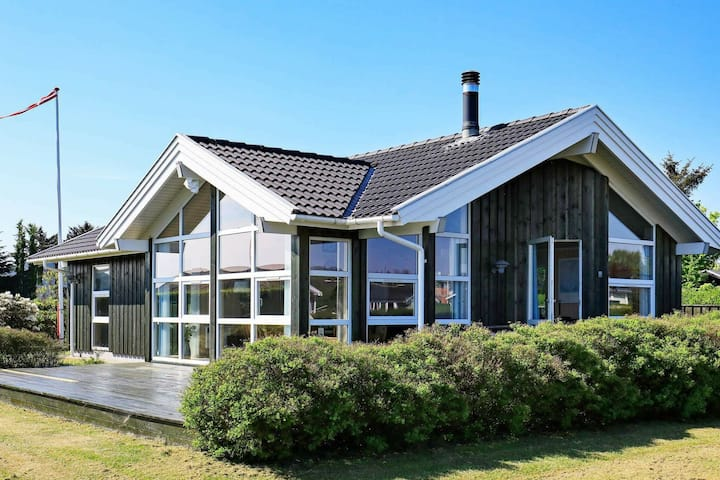 Simplistic Holiday Home in Jutland by the Sea