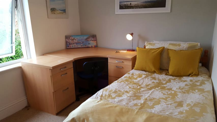 Quiet single room    INSTANT - Bournemouth