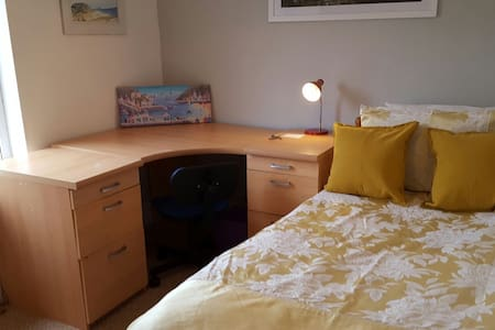 Quiet single room    INSTANT - Bournemouth - Dům