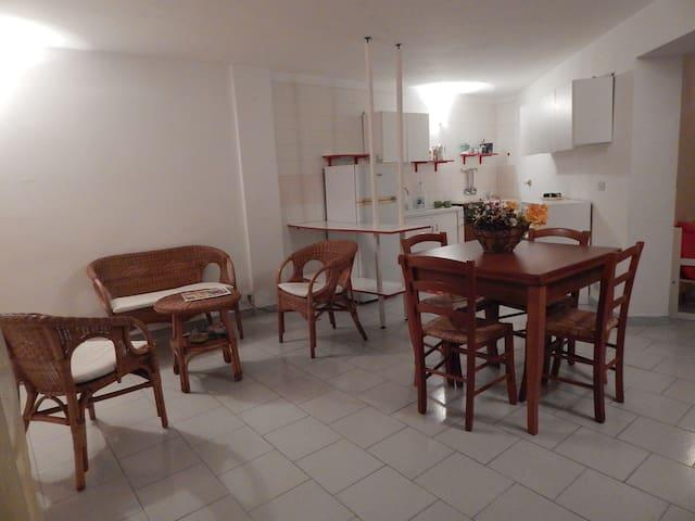 Casa Mare e Sabbia Scoglitti-Baia Dorica - Scoglitti - Loma-asunto
