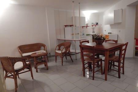 Casa Mare e Sabbia Scoglitti-Baia Dorica - Scoglitti - 度假屋