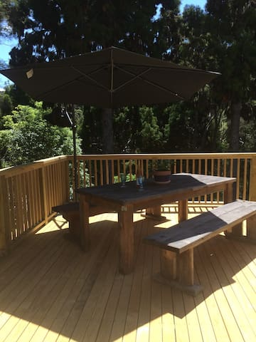 Secluded Treehouse Hideaway - Paihia - Apartment