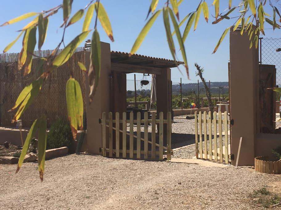 Casa rural con encanto en valencia 10 p cottages louer - Casa rurales comunidad valenciana ...