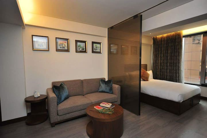 1 Bedroom Apartment - Wan Chai 灣仔一房公寓