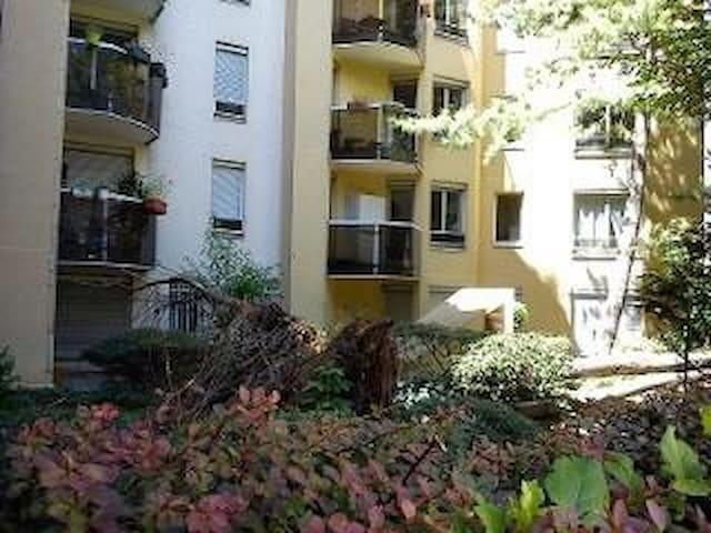 Flat 5 pers awkar usa embassy area - Awkar  - Apartment