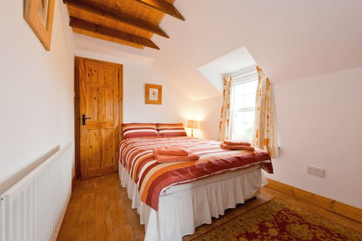 The Loft- 4*approved - Dunsany - Apartment