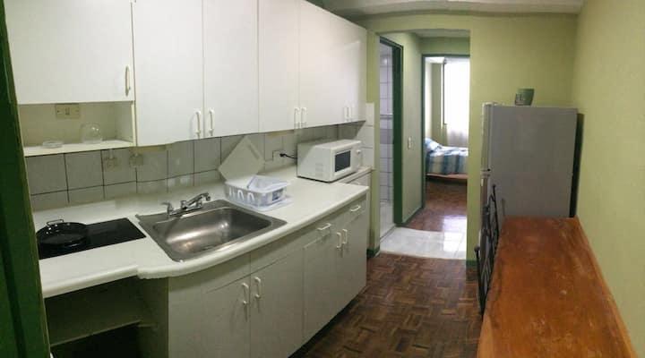 Amazing Apartment SJ downtown 7