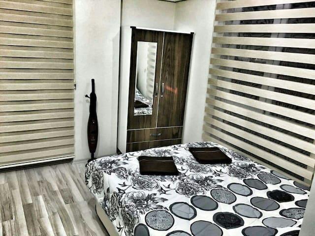 Denizli'deki eviniz - pamukkale - Appartamento