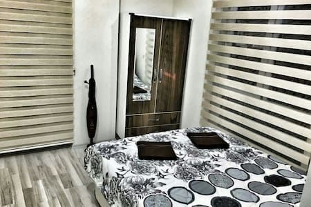 Denizli'deki eviniz - pamukkale - Apartamento