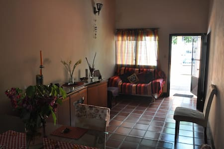 Room or entire flat in Margarita