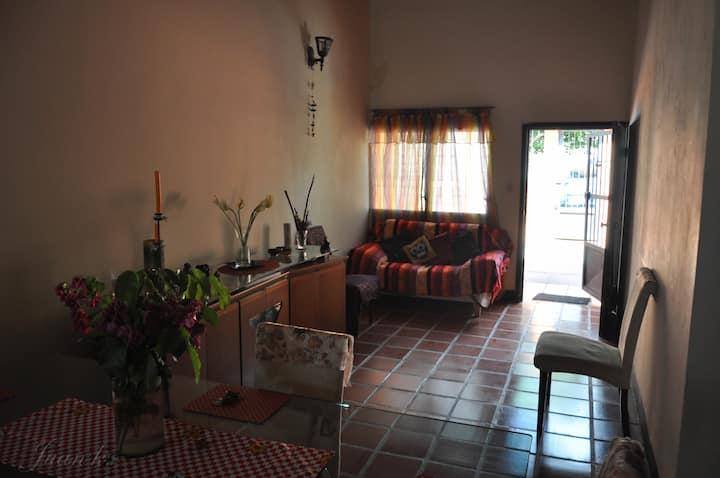 Room or entire flat in Margarita